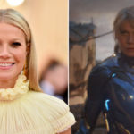 My Celebrity Life – Gwyneth has one condition for returning to the MCU Picture GettyRexMarvel