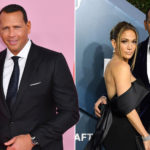 My Celebrity Life – Jennifer Lopez and Alex Rodriguez are working through it together PictureGetty