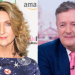 My Celebrity Life – Victoria Derbyshire could be taking over Piers Morgans spot on Good Morning Britain Picture Rex