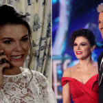 My Celebrity Life – Faye Brookes has spoken out about a potential Corrie return Picture Rex