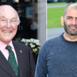 My Celebrity Life – Top Gear will pay tribute to Murray Walker tonight PicturePAREX