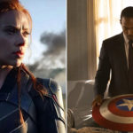 My Celebrity Life – Black Widow and Falcon definitely had chemistry Picture Marvel Studio
