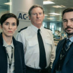 My Celebrity Life – Line of Duty series six is starting today Picture BBC