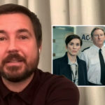 My Celebrity Life – Martin Compston teased what series 6 has in store Picture ITV