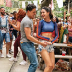 My Celebrity Life – Hamilton star Anthony Ramos and Melissa Barrera star in upcoming musical drama In The Heights Picture Macall Polay