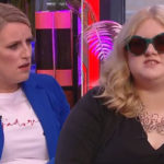 My Celebrity Life – Blind woman says sexual assaults on disabled women are escalating Picture Channel 4