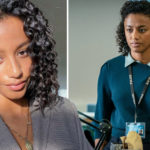 My Celebrity Life – Shalom BruneFranklin didnt tell anyone she was auditioning for Line Of Duty Picture BBC