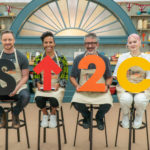 My Celebrity Life – Meet this weeks Great British Bake Off contestants Picture Channel 4