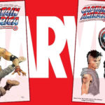 My Celebrity Life – Marvels first queer Captain America has been revealed Picture Marvel