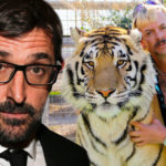 My Celebrity Life – Louis Theroux is working on a new Joe Exotic documentary