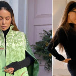My Celebrity Life – Louise Thompson lost her baby this year Picture Instagram