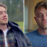 My Celebrity Life – Roman Kemp opened up about his mental health experiences in the BBC film Our Silent Emergency Picture BBC