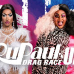 My Celebrity Life – Drag Race UK star Tayce isnt happy with Vinegar Strokes remarks Picture BBC