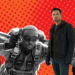 My Celebrity Life – Sam and Bucky are a force to be reckoned with Picture Marvel StudiosRex Features
