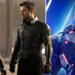 My Celebrity Life – Don Cheadle stars in Marvel series alongside Anthony and Sebastian Picture APRex