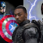 My Celebrity Life – Is Falcon now Captain America Picture REX