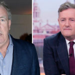 My Celebrity Life – Jeremy Clarkson thinks Piers Morgan lost his job for nothing after his comments on Meghan Markle Picture Rex