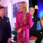 My Celebrity Life – Cat Deeley reunited with Ant and Dec on Saturday Night Takeaway Picture RexTwitter itvtakeaway