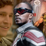 My Celebrity Life – Have we already met the new Falcon Picture Marvel