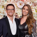 My Celebrity Life – Stacey Solomon reveals shes begun search for dream wedding dress Picture Getty