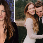 My Celebrity Life – Riley Keough has completed her training to become a death doula months after brother Benjamins suicide Picture GettyInstagramRiley Keough