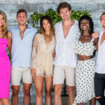 My Celebrity Life – Who found someone special on the show Picture Nine