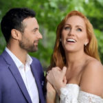 My Celebrity Life – Married At First Sight Australias Cam and Jules have recorded series for their son to watch Picture E4