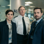 My Celebrity Life – Line of Duty will return on March 21 Picture BBC