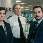 My Celebrity Life – Production on Line Of Duty has been suspended Picture BBC