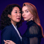 My Celebrity Life – Its time to say goodbye to Eve and Villanelle Picture BBCSid GentleSteve Schofield