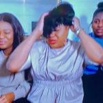 My Celebrity Life – The woman whipped her wig off in joy leaving viewers in hysterics Picture ITV