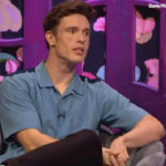 My Celebrity Life – Ed Gamble finally revealed himself as the Phantom pooer Picture Dave