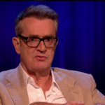 My Celebrity Life – Rupert Everett opened up about living through the Aids pandemic Picture ITV