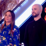 My Celebrity Life – Sian and Jacob almost secured the jackpot Picture BBC