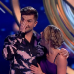 My Celebrity Life – Dancing On Ice 2021 Sonny Jay beats Faye Brookes to be crowned winner Picture ITV