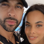 My Celebrity Life – Marvin Humes gives wife Rochelle the sweetest shoutout on her birthday Picture Instagram