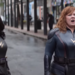 My Celebrity Life – Melissa McCarthy and Octavia Spencer play super best friends in comedy Thunder Force Picture Netflix