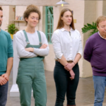 My Celebrity Life – The finalists for The Great Pottery Throwdown have been revealed Picture Channel 4