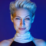 My Celebrity Life – Emma Willis is a host of the hit reality show The Circle Picture Channel 4