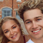 My Celebrity Life – AJ Pritchards girlfriend Abbie Quinnen has spoken out after revealing she suffered thirddegree burns in an accident at home Picture Instagram