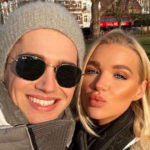 My Celebrity Life – AJ Pritchard has given an update on his girlfriend Abbie Quinnens treatment after she suffered thirddegree burns in a social media stunt that went wrong Picture Instagram