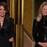 My Celebrity Life – Tina Fey and Amy Poehler called out the Hollywood Foreign Press Association for not having any Black members Picture NBC