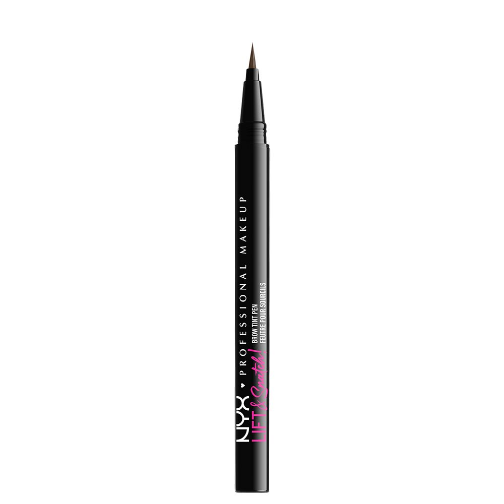 My Celebrity Life – Nyx Professional Makeup Lift and Snatch Brow Tint Pen