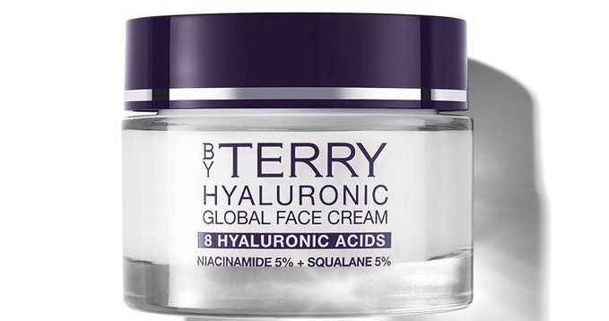 My Celebrity Life – By Terry Hyaluronic Global Face Cream