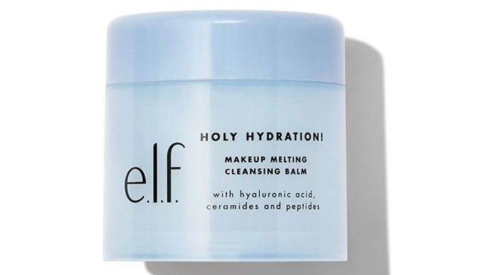 My Celebrity Life – ELF Cosmetics Holy Hydration Makeup Melting Cleansing Balm
