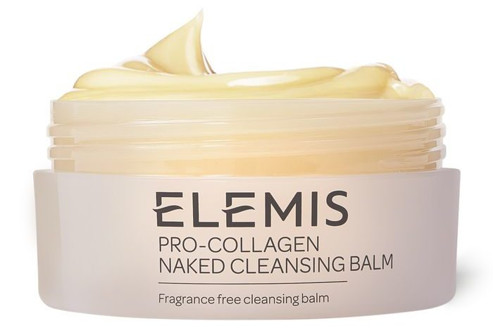 My Celebrity Life – Elemis ProCollagen Naked Cleansing Balm