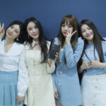 My Celebrity Life – Brave Girls finished in first place on Inkigayo after Rollin went viral Picture SBS