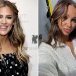 My Celebrity Life – Lou Teasdales friends shared messages of support following the Caroline Flack documentary Picture GettyInstagram