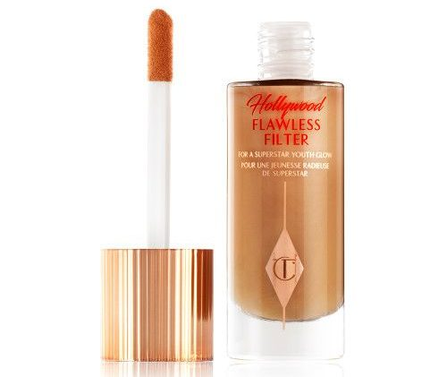My Celebrity Life – Charlotte Tilbury Hollywood Flawless Filter