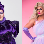 My Celebrity Life – Cheryl Hole has urged Drag Race trolls to keep mean comments to themselves Picture Metrocouk